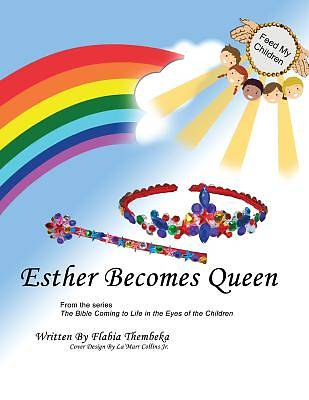 Esther Becomes Queen