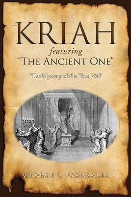 """Picture of KRIAH featuring """"The Ancient One"""""""
