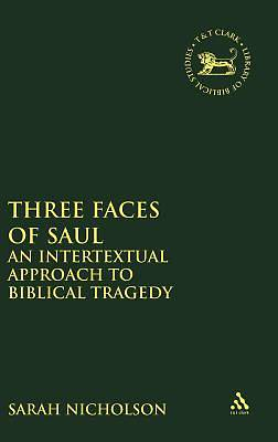 Picture of Three Faces of Saul