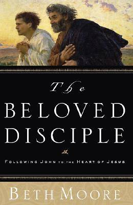 The Beloved Disciple Large Print