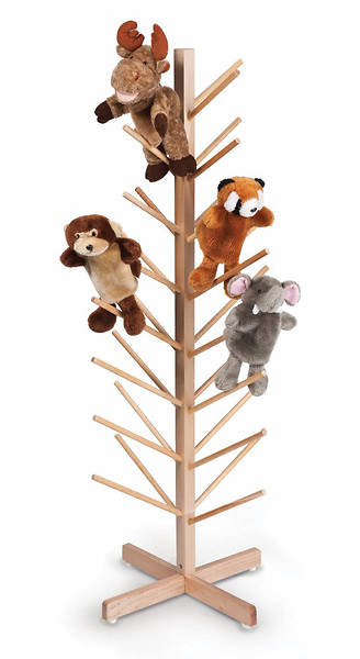 Picture of Whitney Brothers WB0048 Puppet Tree
