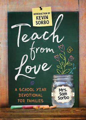 Teach from Love