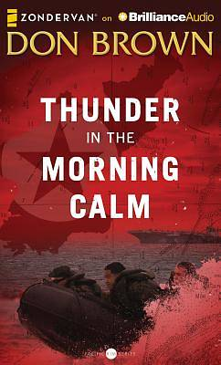Picture of Thunder in the Morning Calm Audiobook - CD