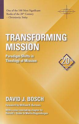 Picture of Transforming Mission