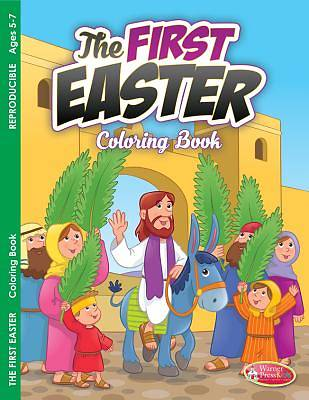 Picture of The First Easter