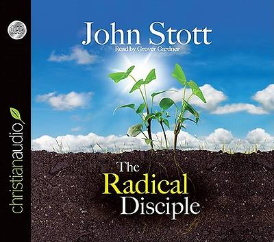 The Radical Disciple Audio CD