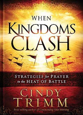 Picture of When Kingdoms Clash