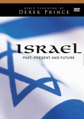 Picture of DVD-Israel