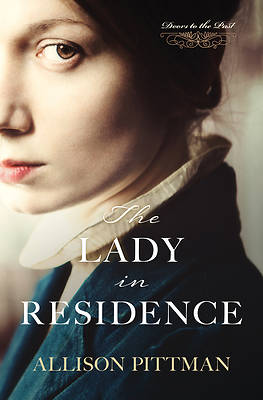 Picture of The Lady in Residence