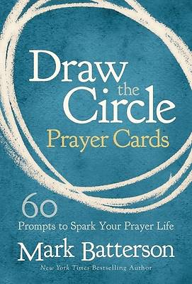 Picture of Draw the Circle Prayer Deck