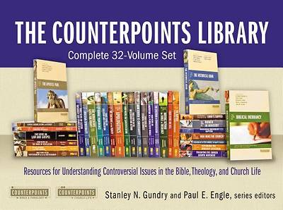 Picture of The Counterpoints Library