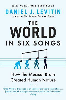 Picture of The World in Six Songs