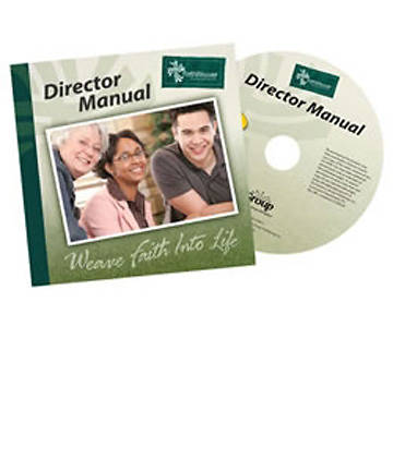 FaithWeaver Director Manual on CD-ROM