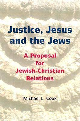 Justice, Jesus, and the Jews