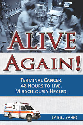 Picture of Alive Again!