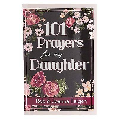 Picture of Book SC 101 Prayers for My Daughter