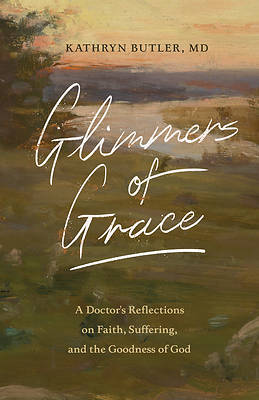 Picture of Glimmers of Grace
