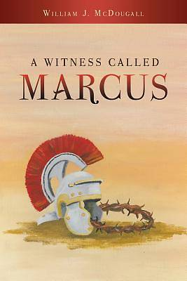 Picture of A Witness Called Marcus