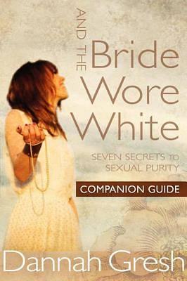 Picture of And the Bride Wore White Companion Guide - eBook [ePub]