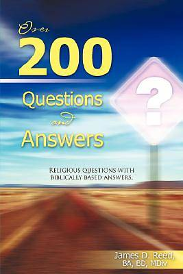 Over 200 Questions and Answers