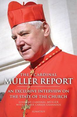 Picture of The Cardinal Muller Report