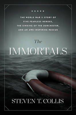 Picture of The Immortals