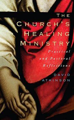 Picture of The Church's Healing Ministry [ePub Ebook]