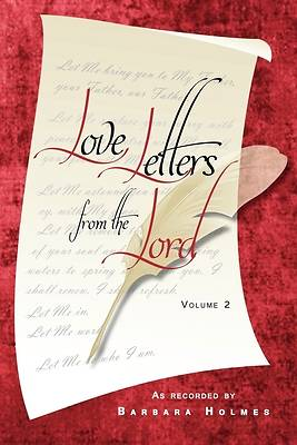 Picture of Love Letters from the Lord - Vol. 2