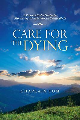 Picture of Care for the Dying