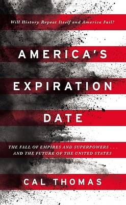 Picture of America's Expiration Date