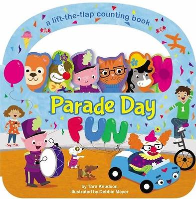 Picture of Parade Day Fun