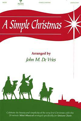 Picture of A Simple Christmas
