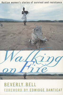 Picture of Walking on Fire