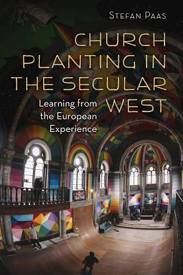 Picture of Church Planting in the Secular West