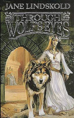 Picture of Through Wolf's Eyes