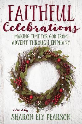 Picture of Faithful Celebrations - eBook [ePub]