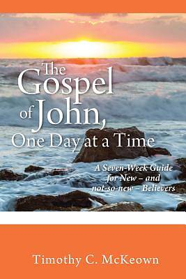 Picture of The Gospel of John, One Day at a Time