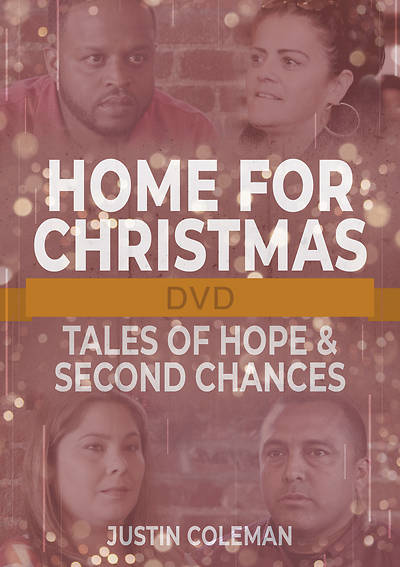 Home for Christmas DVD