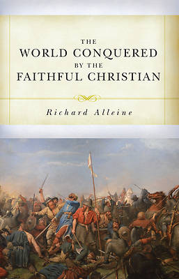 Picture of The World Conquered by the Faithful Christian