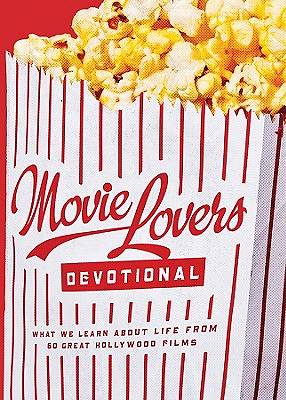The Movie Lovers Devotional [ePub Ebook]