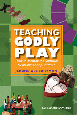 Picture of Teaching Godly Play