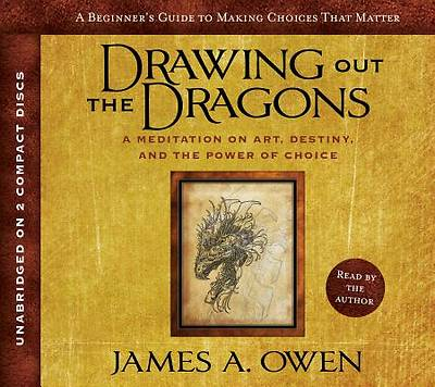 Picture of Drawing Out the Dragons