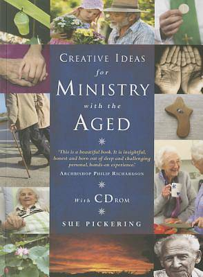 Picture of Creative Ideas for Ministry with the Aged