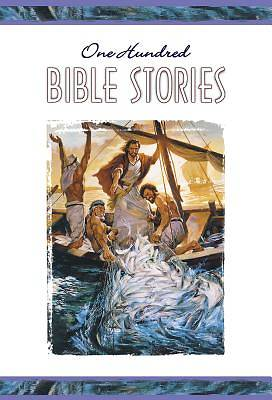 Picture of One Hundred Bible Stories