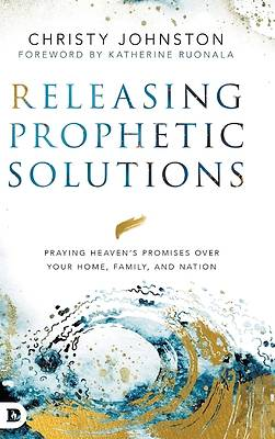 Picture of Releasing Prophetic Solutions