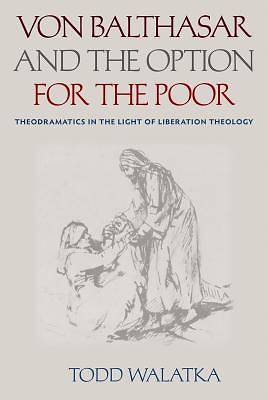 Von Balthasar and the Option for the Poor