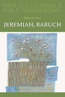 Picture of Jeremiah, Baruch