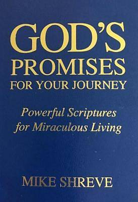 Gods Promises for Your Journey