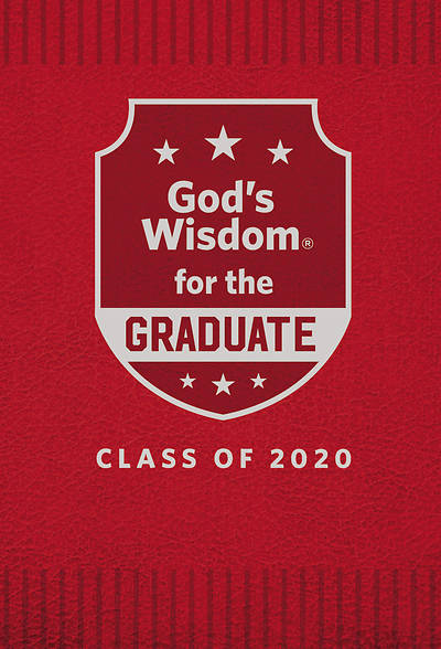 Picture of God's Wisdom for the Graduate