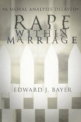 Picture of Rape Within Marriage
